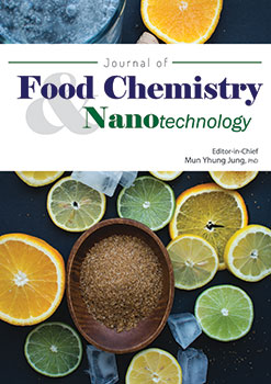Food Chemistry & Nanotechnology